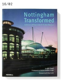 Nottingham Transformed