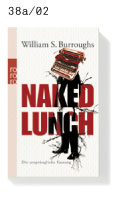 Wiliam Burroughs - Naked Lunch