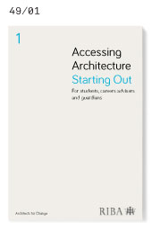 Accessing Architecture